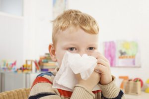 Can an Air Purifier Help a Child With Allergies?