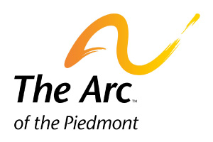 arc of the Piedmont