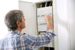 Steps to Fixing a Tripped Electrical Breaker