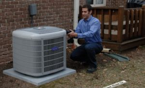 How to Prevent Air Conditioner Refrigerant Leaks