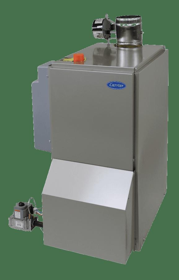 Carrier Boiler