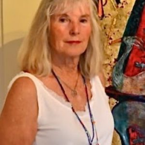 Gwen Cates