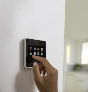 Ten Benefits of Programmable Thermostats