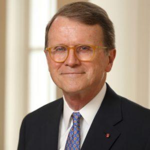 Robert Bruner