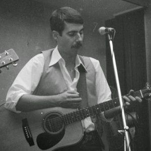 Sid Hagan